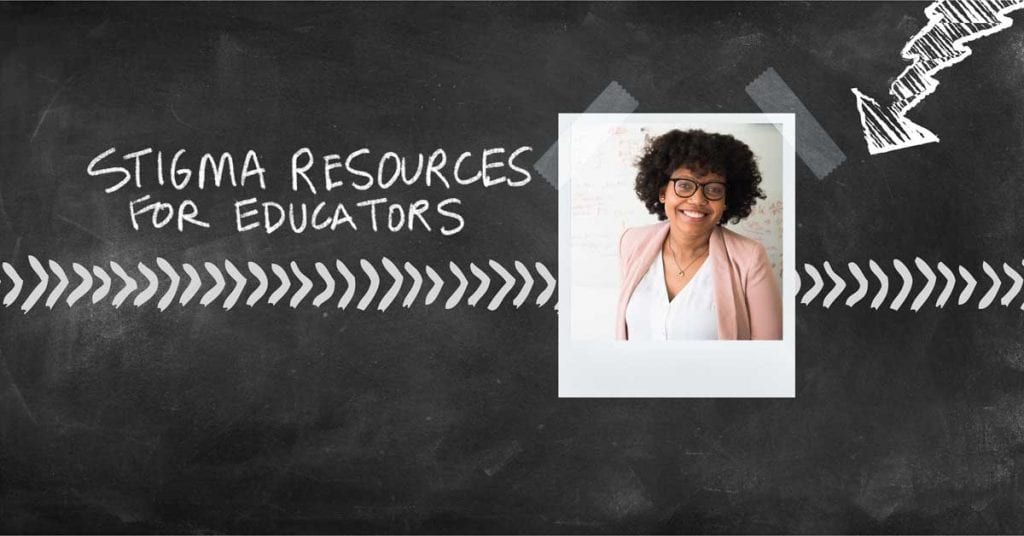 Migraine Stigma Resources for Educators