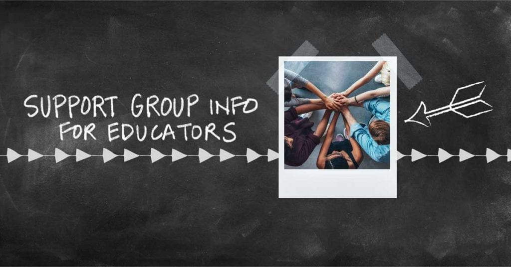 Migraine Support Groups for Educators