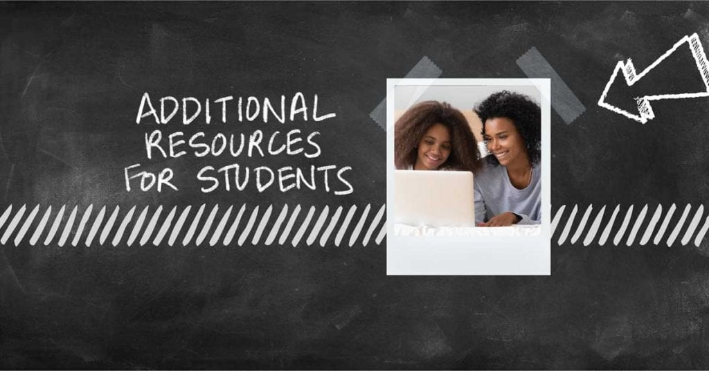 Additional Migraine Resources for Students