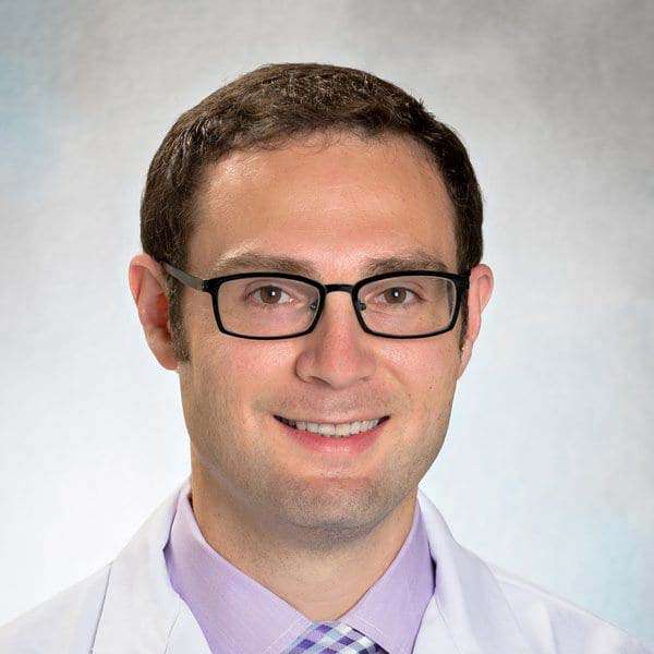 William Renthal, MD, PhD