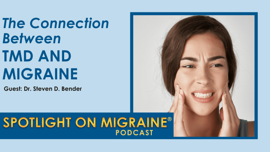 tmd and migraine
